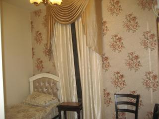 Mea Shearim Suite for the Frum couples, Jerusalem