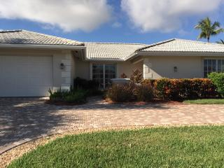 New Marco Island Rental for 2015-16 with amenities