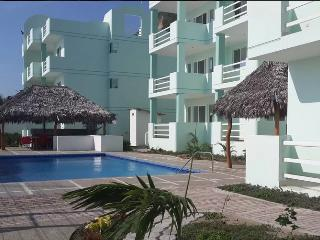 Delightful 2bedroom apartment - Canoa