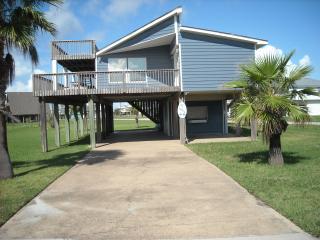 12 PALMS BEACH HOUSE TERRAMAR BEACH, Galveston
