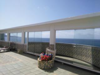Apartamento in primera linea de playa Las Canteras, Las Palmas de Gran Canaria
