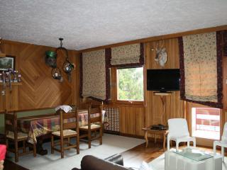 Ampio Appartamento in Residence Pescocostanzo
