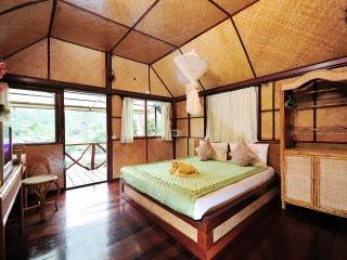 Bungalow with Air Conditioning!, Ao Nang
