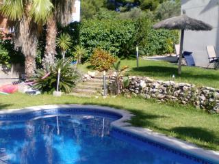 Villa en Costa Dorada
