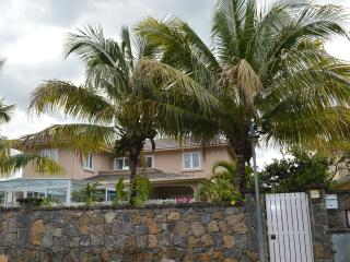 Villa De Rouba, Blue Bay