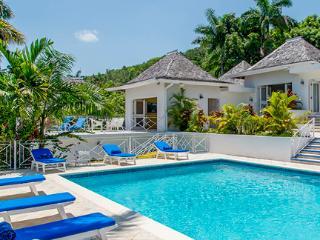 Wheel House - Tryall Club, Jamaica