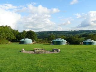 Oak Tree Lane Glamping and Camping, Bratton Clovelly