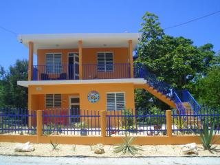 El Mamey lower House 15 min beach walking