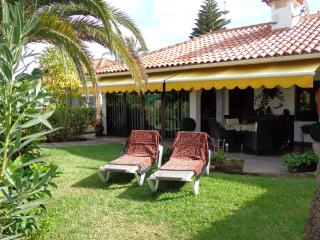 Sun Club Luxury Holiday  Bungalow Playa del Ingles