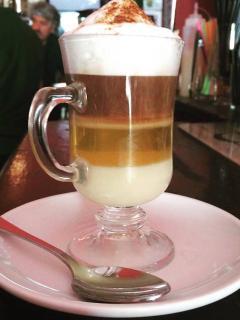 Canaria coffee