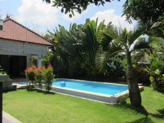 Family Villa Canggu near Echo Beach