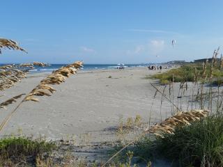 Beach, Sun, Surf, 3 Pools, Tennis, Fitness, & More, Cocoa Beach