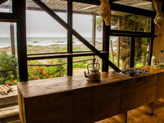 Justin's Redwood Retreat, Mendocino