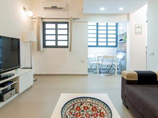 Fabulous Apartment in Arnon, Tel Aviv