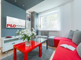 Apartament EMILII PLATER 2, Warschau