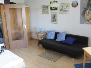 Appartment mit Pool + Sauna Schwimmen, Travemuende