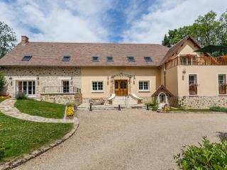 La Gueule Aux Loups - Bed and Breakfast