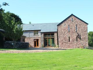 Little Wern Farm B&B