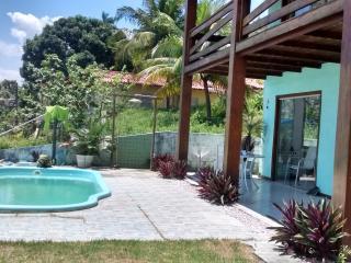 casa praia 6 suítes veraneio, Salinas da Margarida