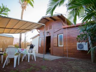 Cabin Duplex - Capucine rental, La-Saline-les-Bains