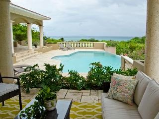 Endless Ocean View, Breathtaking Sunrises, Luxury Home in Palmas del Mar (SC9), Humacao
