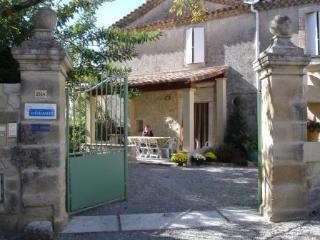 Maison vigneronne, agréable calme 5 chambres, Crespian