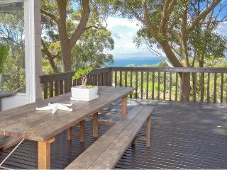 Booderee Lodge at Hyams Beach