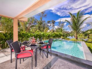 Koh Chang Villa 65C