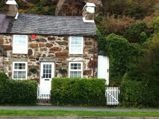 Bryn Coch Pwllheli Marina Cottage