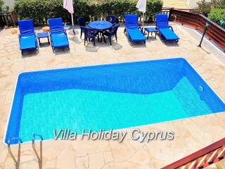 Villa Jasmin In Coral Bay, Paphos