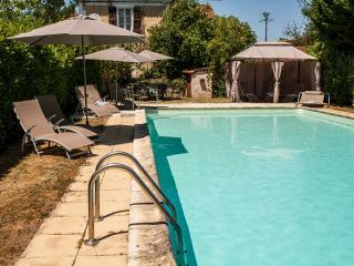 La Mirabel - Laurier - 2 bed + pool