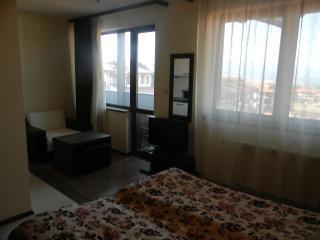 appartamenti in hotel 4 stelle Perun lodge, Bansko