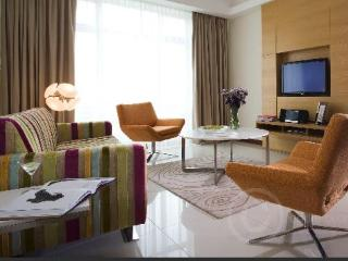 Charming KLCC 2 Bedroom Fraser Hotel Suite 6 Pax, Kuala Lumpur