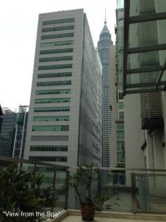 Charming KLCC 2 Bedroom Fraser Hotel Suite 6 Pax