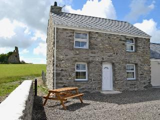 Felin Manaw Cottage - LUXURY RETREAT ON ANGLESEY.