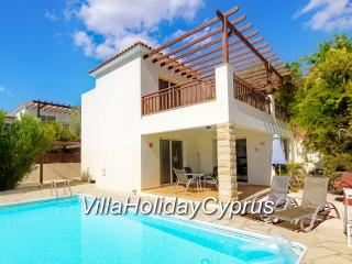 Marina Sunset Villa - Coral Bay, Paphos