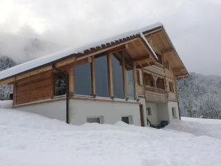 Modern Chalet near Annecy in the french alpes, Les Villards-sur-Thones