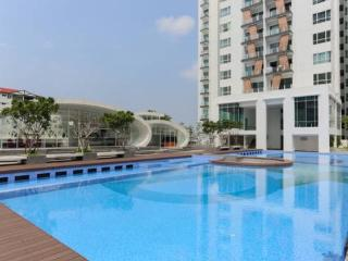 PROMO KL City 3 Bed Brand New 12pax