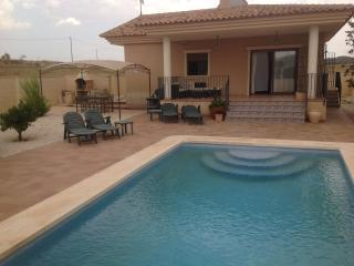 3 bed 2 bath detached villa in the REAL Spain