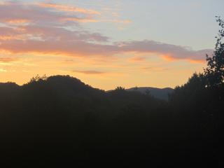 Tranquility Ridge