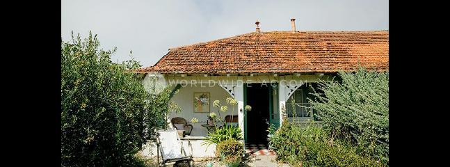 Aquitaine House, Montalivet