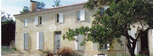 Bordeaux House, Vendays Montalivet
