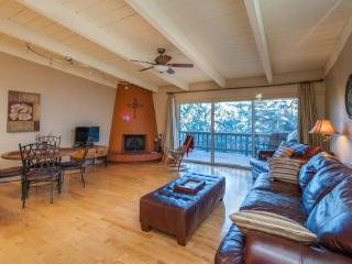 Cozy and comfortable condo in Uptown Sedona! *Minimum 6 month rental* JORDAN 720 - S008