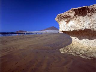 BEACH COZY+WIFI APARTMENT MEDANO, El Medano