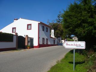 Casas dos Infantes  'Casa do Celeiro', Caldas da Rainha