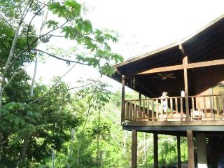 Mi Casa Su Casa EcoLodge, Dominical