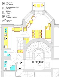 Floorplan - first floor
