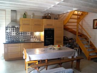 Maison Saint Malo 6 personnes vue mer, Saint-Malo
