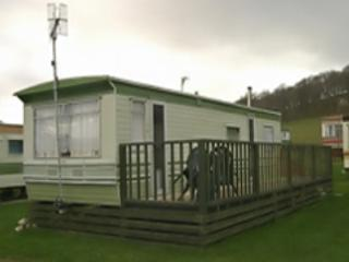 Three Caravans for Hire Accommodation, Inverness