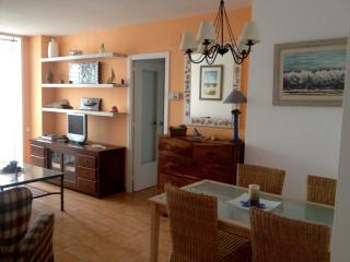 apartamento de 3 habitaciones junto a la playa, Lloret de Mar